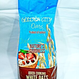 Golden City Oats