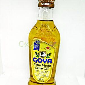 Goya Olive Oil M/S
