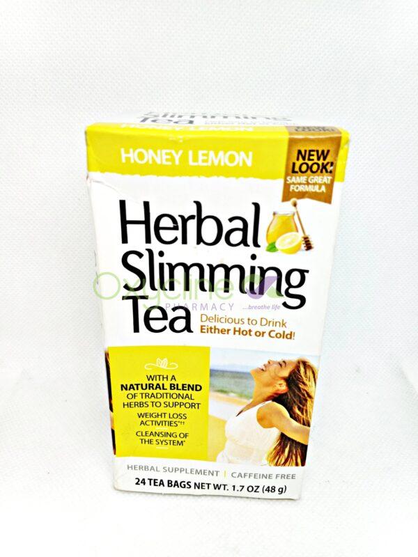 Herbal Slimming Tea Honey