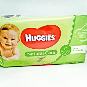 Huggies Wipes * 10