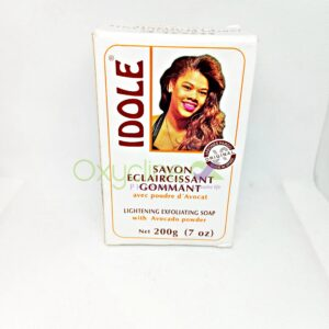 Idole Soap White