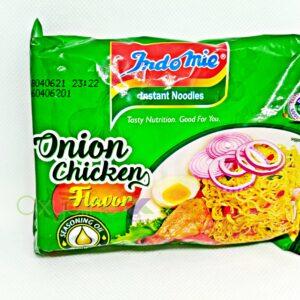 Indomie Onion Pieces