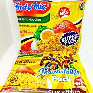 Indomie Chicken Pcs
