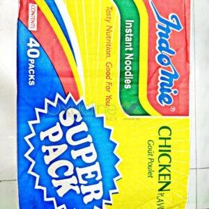 Indomie Super Pack Chi Cartoon