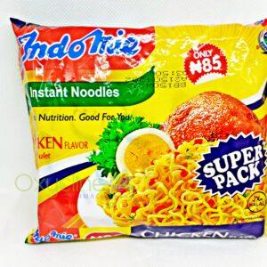 Indomie Super Chi Pieces