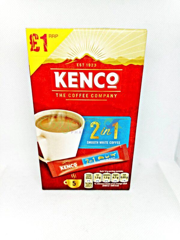 Kenco 2 In1