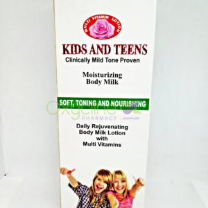 Kids And Teens Small