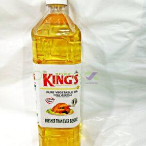 Kings Oil 2L