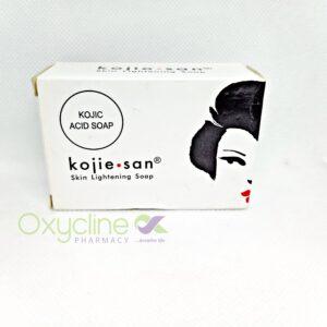 Kojic Acid Soap( Kojie San)