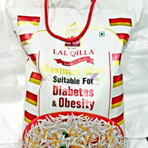 Lal Qilla Basmatic Rice