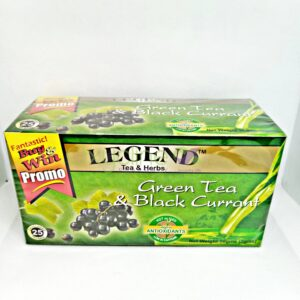 Legend Green Tea