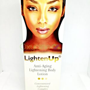Lightup Anti-Aging Lotion