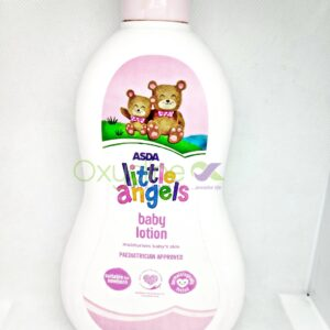 Little Angels Baby Lotion