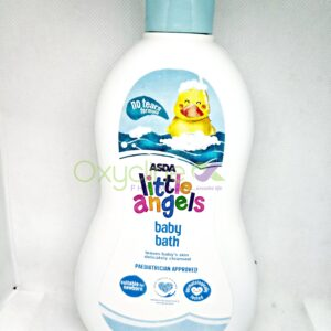 Little Angels Baby Bath
