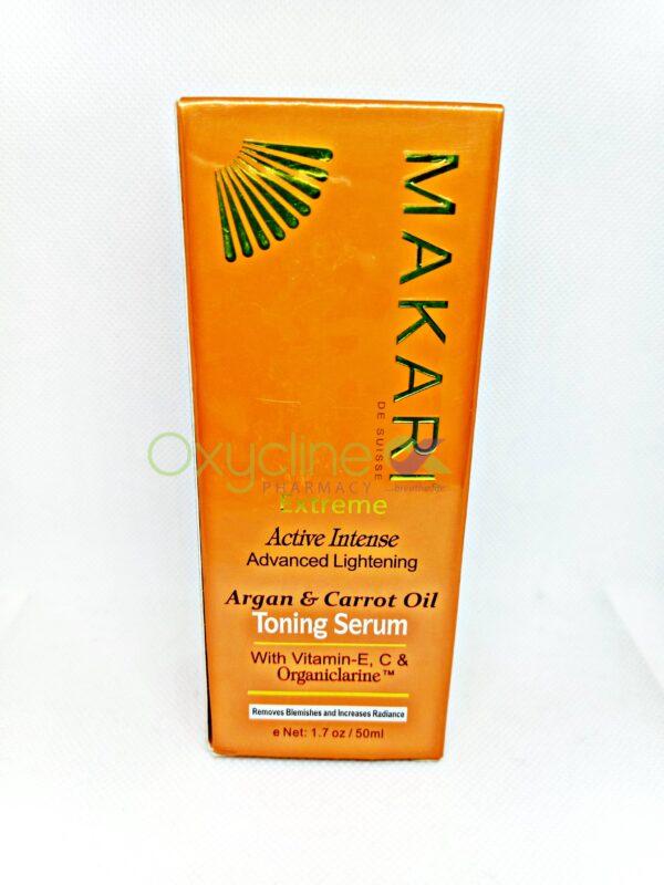 Makari Exclusive Carrot Serum