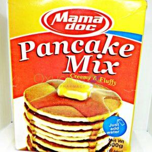 Mama Doc Pancake Mix