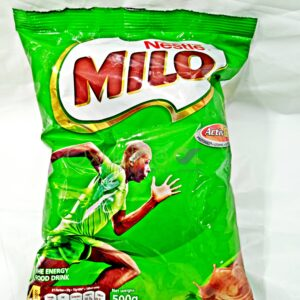 Milo 500G Refill