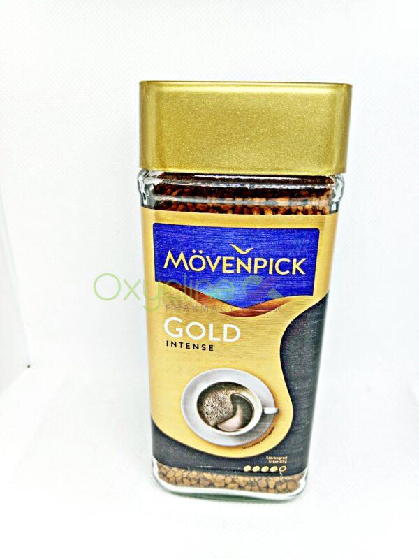 Move N Pick Gold Intense Cofee