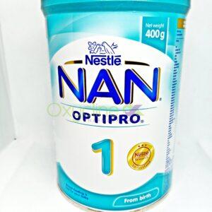 Nan 1 Switzerland