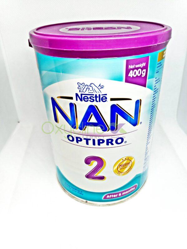 Nan 2 Switzerland