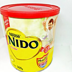Nestle Nido Milk 360G