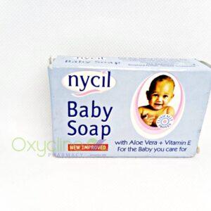 Nycil Baby Soap