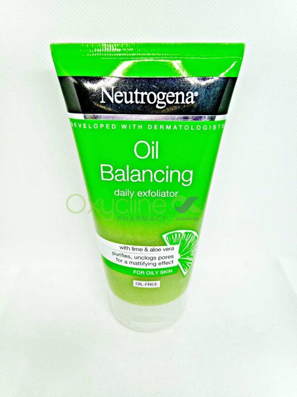 Neutrogena Oil Balancing Tub