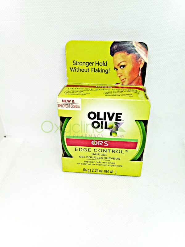 Olive Oil Edge Control For Hair