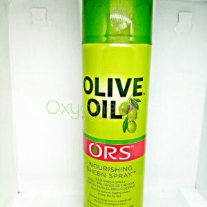 Olive Oil Nourishing  Spray