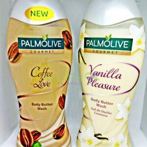 Palmolive Bath New