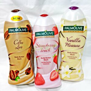 Palmolive Body Wash