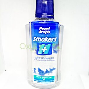 Pearls Drop Smokers Mouthwash