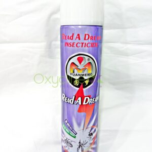 Read A Dream Insecticide (B/S)