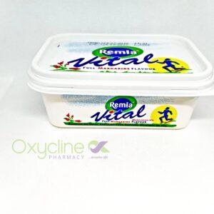 Remal Vital Margarine 250G