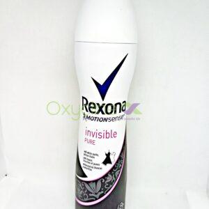 Rexona Body Spray Pink Blush