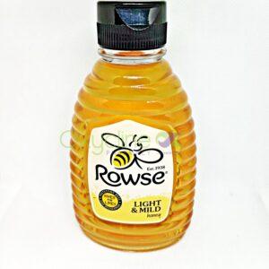 Rowse Honey Mild/Light 340G