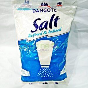 Salt Refined 1Kg