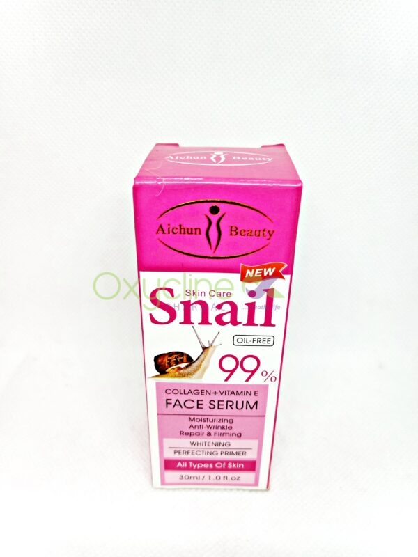 Skin Care (Snail)