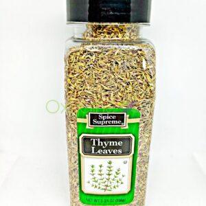 Spice Supreme Thyme (B/S)