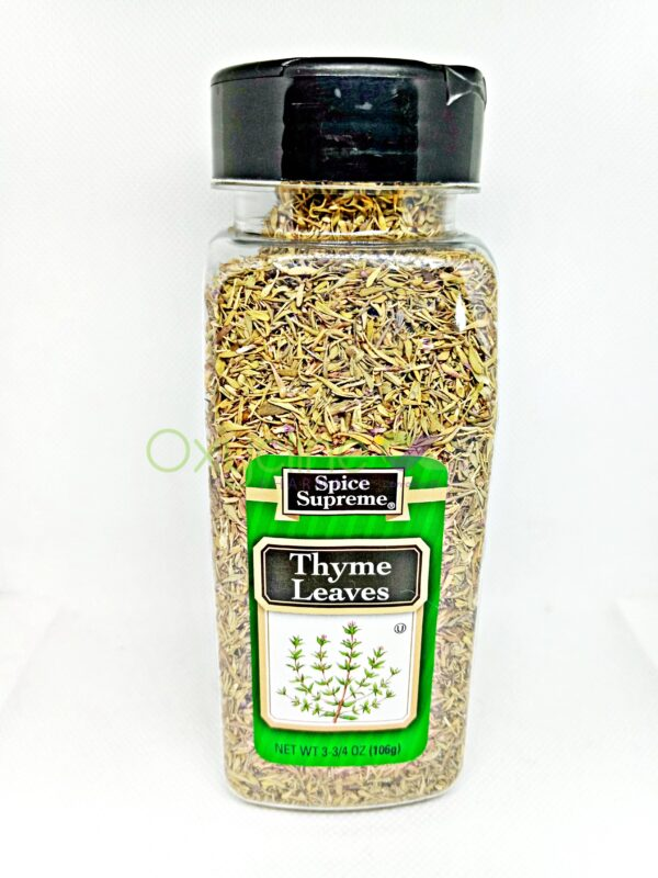 Spice Supreme Thyme (B/S)