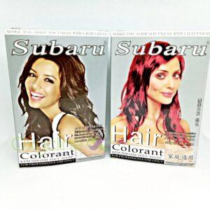 Subaru Hair Colorant
