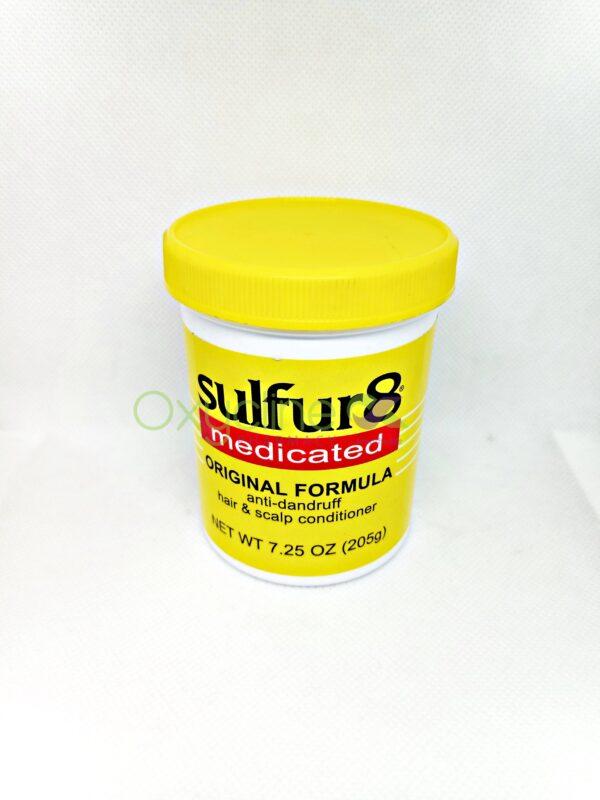 Sulphur8 Kids Conditioning Sham