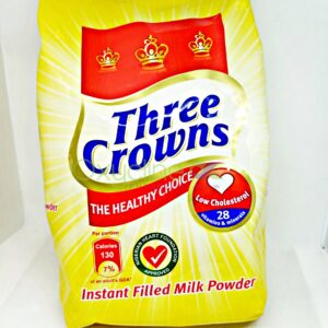 Three Crown Powder Milk Refill