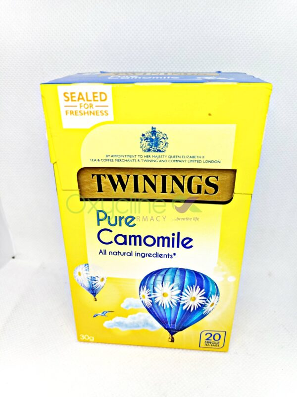 Twinning Camomile Tea