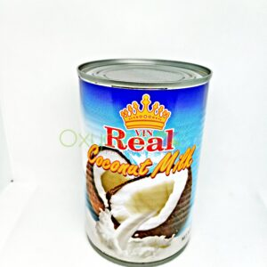 Vin Real Coconut Milk