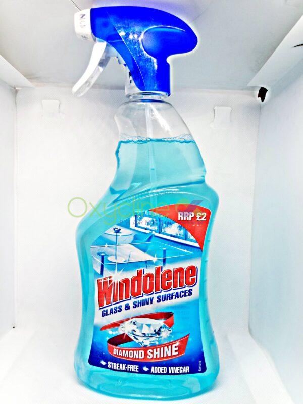 Windolene Glass Cleaner